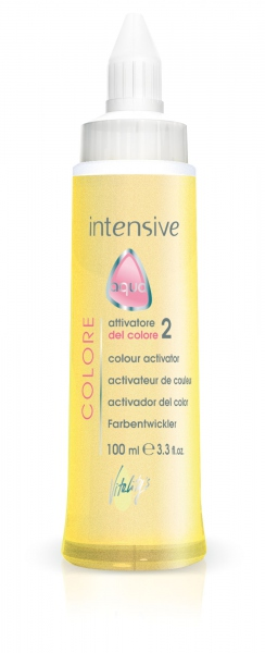 Intensive Aqua Color Keratine Coffret