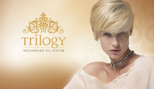TRILOGY CREME DE SHAMPOOING 450ML