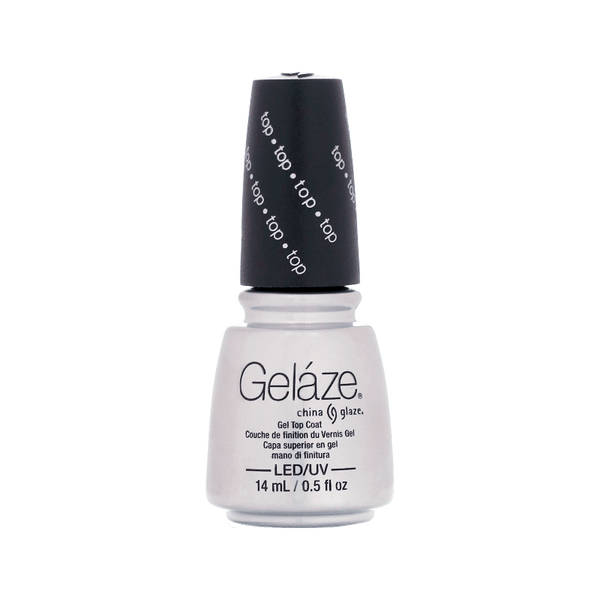 Top Coat Gelaze 9.76ml