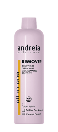 REMOVER ALL IN ONE 250ml
