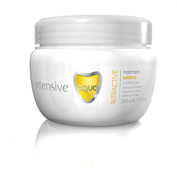 Intensive Aqua Masque Nourissant 450ml