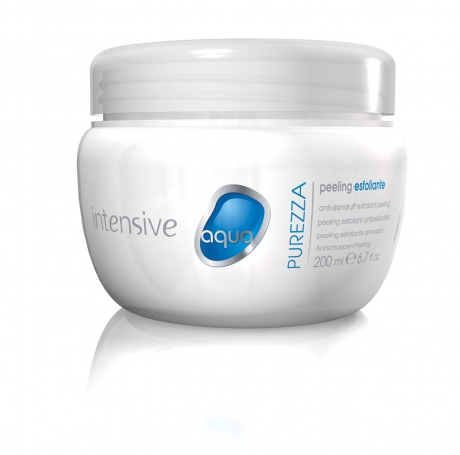 Intensive Aqua Masque Peeling Antipelicullaire 200ml