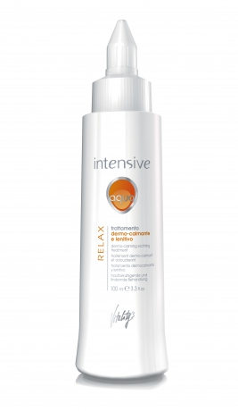 Intensive Aqua Traitement dermo-calmant 100ml