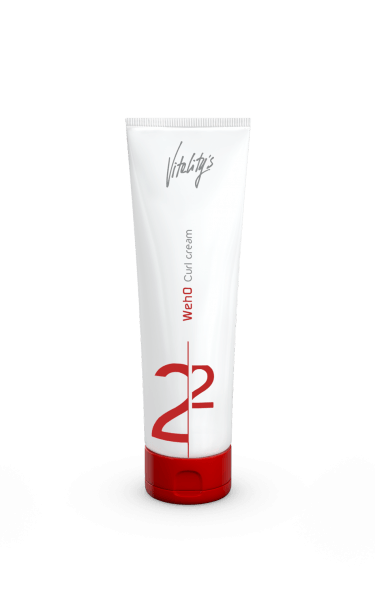 Weho 2/2 Curl Cream 150ml