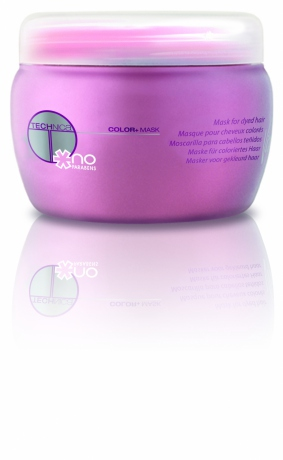 Technica Color Mask + 450ml