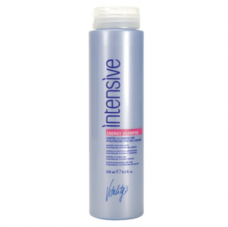 Intensive Shampooing Energy 250ml