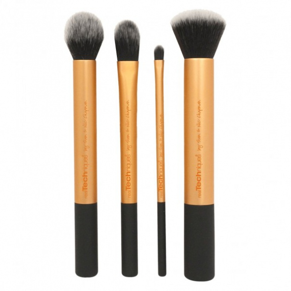 Pinceau Maquillage Collection Principale Real Tech