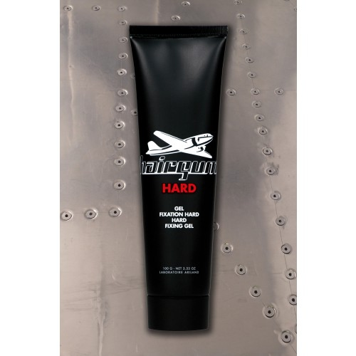 Gel Fixant Hard Hairgum 100ml
