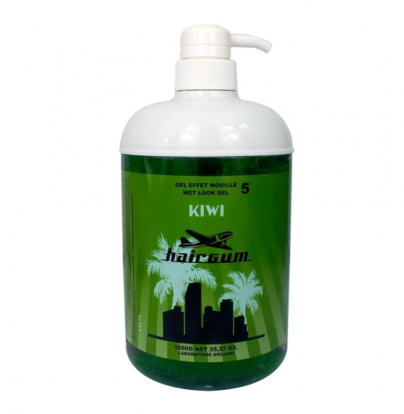 Gel Fixant Normal Kiwi Hairgum kg