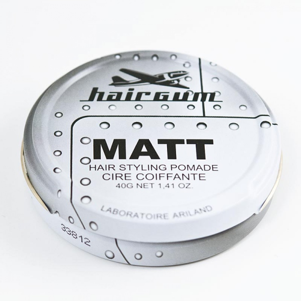 Cire Coiffante Matt Hairgum 40ml