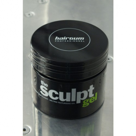 Pâte Modelante The Sculpt Gel Hairgum 75grs