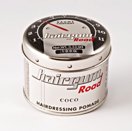 Baume Cire Coco Hairgum Road 100grs