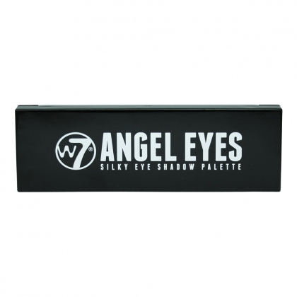 Palette 7 Ombres Angel Eyes W7