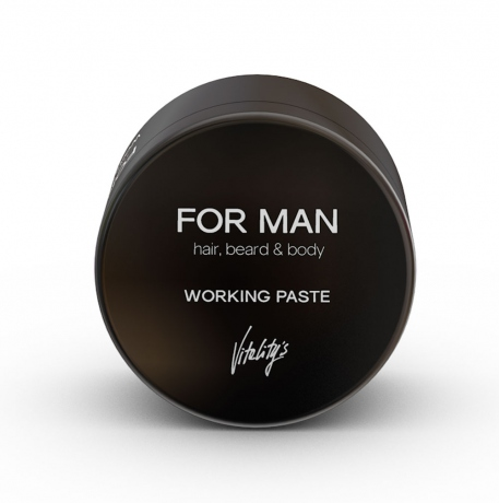 For Man Working Paste 75ml