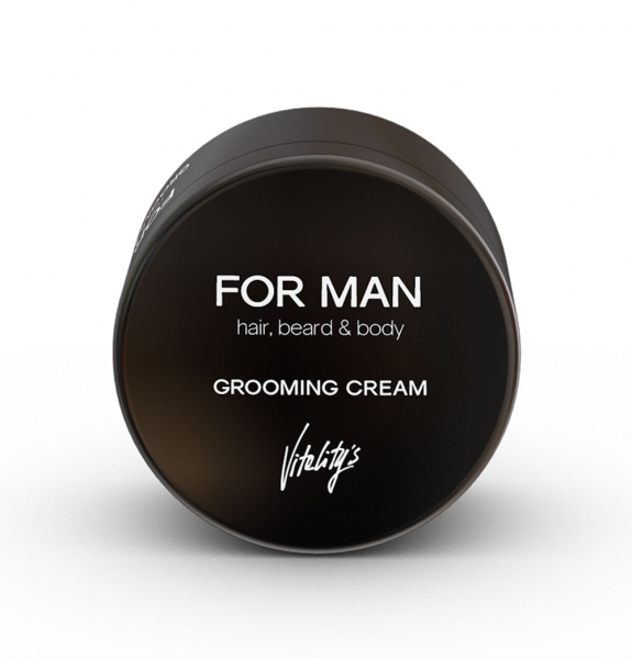 For Man Grooming Cream 75ml
