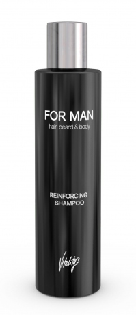 For Man Shampoo Reinforcing 240ml