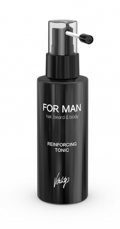 For Man Reinforcing Tonic 100ml