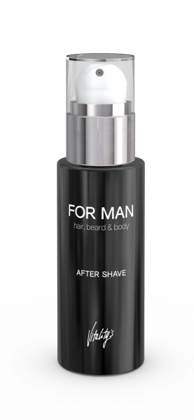 For Man After Shave 100ml