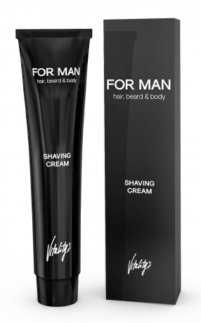 For Man Shaving Cream 100ml