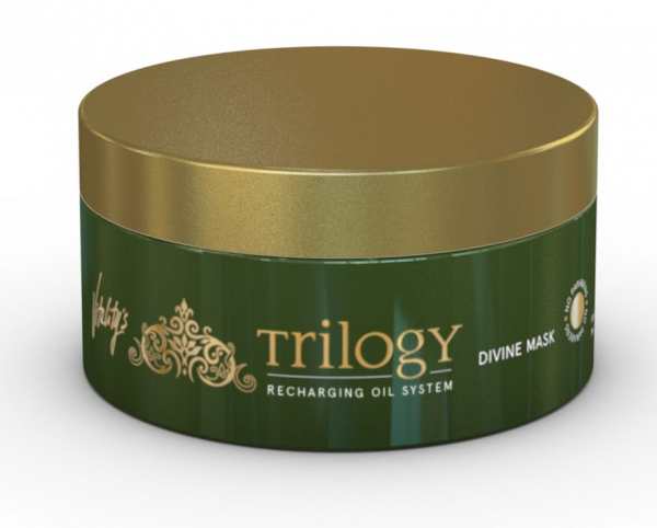 TRILOGY DIVIN MASK 250ml