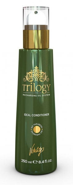 TRILOGY IDEAL CONDITIONNER 250ML