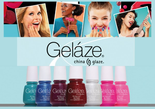 VERNIS SEMI-PERMANENT GELAZE 9.76ML