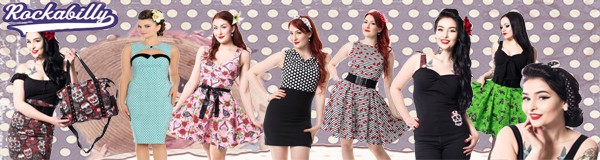 Retro-Rockabilly