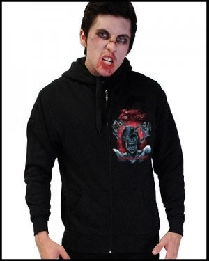 SWEAT SHIRT DARKSIDE HOMME
