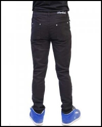 SLIM DARKSIDE HOMME