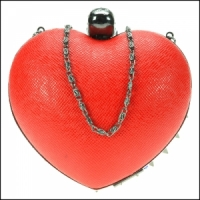 SAC CUPCAKE CULT ANARCHY HEART rouge