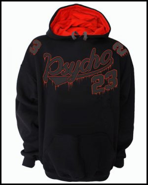 SWEAT SHIRT DARKSIDE CLOTHING HOMME