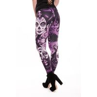 LEGGINGS VIXXSIN