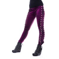 Leggings Chemical Black
