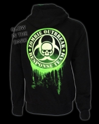 SWEAT SHIRT DARKSIDE CLOTHING