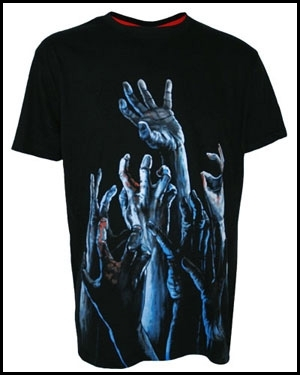 TEE SHIRT DARKSIDE HOMME