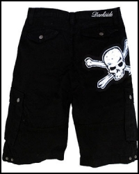 SHORT DARKSIDE HOMME