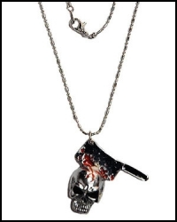 COLLIER DARKSIDE