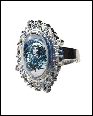 Bague DARKSIDE