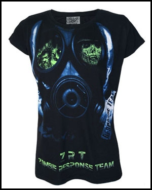 Tee shirt darkside