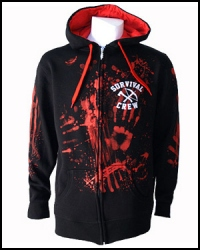 SWEAT SHIRT DARKSIDE Zombie Killer