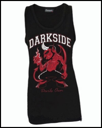 DEBARDEUR DARKSIDE CLOTHING