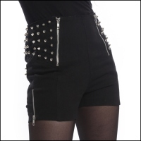 Short Poizen Industrie