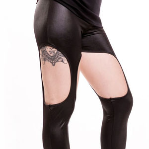 Leggings Cupcake Cult Cutout