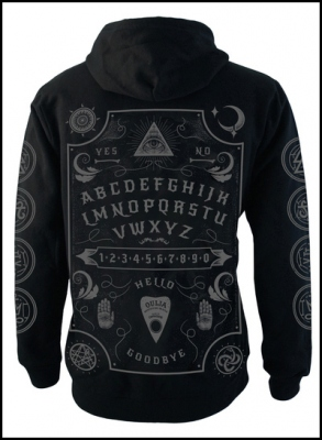 Sweat Veste Darkside Homme