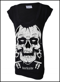 ROBE TUNIQUE DARKSIDE CLOTHING
