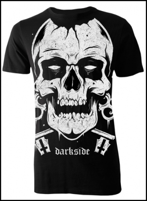 Tee shirt Rock Darkside Clothing