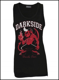 Debardeur Darkside Clothing Homme