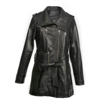Manteau New Rock