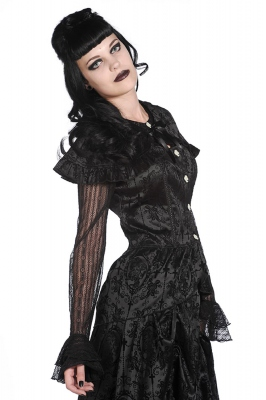 Corset Banned Clothing