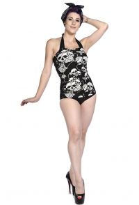 Maillot de bain Banned Clothing